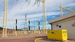 Foto de Genesal Energy refuerza su presencia en el sector de las centrales de energía