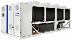 Foto de Carrier presenta la Gama AquaForce Vision 30KAVP