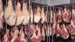 Foto de El sector del jamón aumenta un 45% las exportaciones desde 2014
