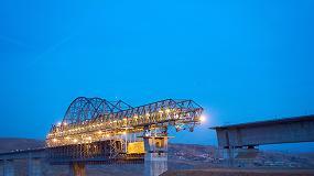 Foto de Engenharia portuguesa alcança recorde mundial na Turquia