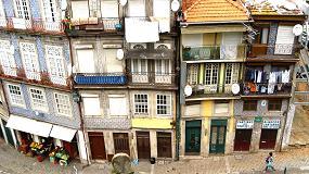 Foto de Junta do Centro histórico do Porto avança com cadastro dos edifícios