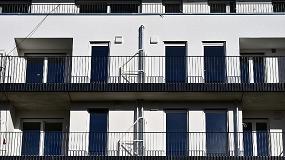 Foto de Mais de 40% dos edifícios em Portugal não cumprem requisitos de segurança