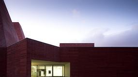 Foto de Casa das Histórias Paula Rêgo equipada com StoSilent Distance Board 310