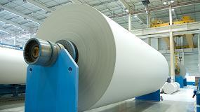 Foto de La facturación del sector papelero se incrementa un 8,6%