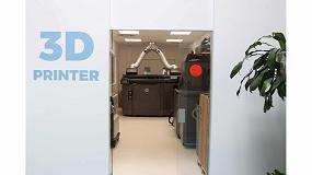 Foto de Idneo amplía su negocio con el lanzamiento de un área de fabricación aditiva