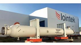 815ee4a6dcd Foto de Lointek amplía su planta de Urduliz (Bizkaia) con tres nuevas naves  industriales