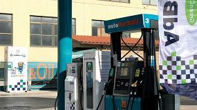 Foto de GreenChem y BluePlanet Retail cierran un acuerdo con AutoNet&Oil para la instalación de surtidores de AdBlue