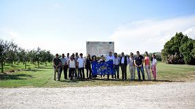 Foto de El proyecto europeo Life Resilience progresa en la lucha contra Xylella fastidiosa