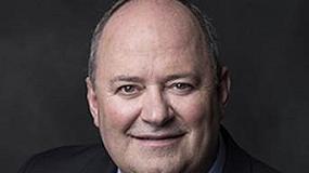 Foto de Tom Welke, nuevo presidente de Agrisolutions