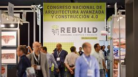 Foto de Rebuild 2019 cuenta con más de 5.000 nuevos proyectos de edificación inscritos