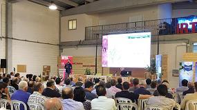 Foto de El almendro busca fórmulas que consoliden su crecimiento
