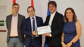Foto de Asepeyo premiada con el Sello de Calidad 'Empresa Amiga de las Familias'