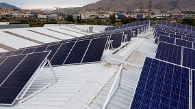 Foto de Congelados Frimar generará energía un 85% más barata gracias al autoconsumo fotovoltaico