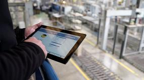 Foto de Homag implanta en Royo el software MMR para monitorizar sus máquinas