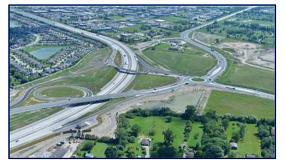 Foto de El Grupo ACS vende su participación del 50% en la autopista Northeast Anthony Henday en Alberta, Canadá