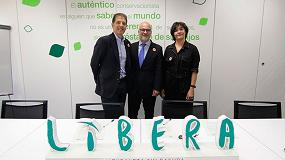 Foto de La Fundación Reina Sofía reafirma su lucha contra la basuraleza junto al proyecto Libera