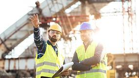 Foto de Las constructoras españolas superan por primera vez los 40.000 millones de ingresos en el exterior