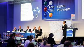 Foto de La nueva unidad de negocio de KraussMaffei, DSS, ofrece servicios digitales para todas las máquinas de transformación de plásticos