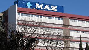 Foto de MAZ obtiene un resultado positivo de 16 millones de euros en 2018