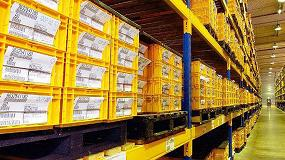 Foto de GEFCO: 30 años de embalajes reutilizables con 130.000 contenedores diarios