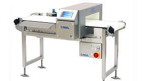 Foto de Ibercassel da las claves para utilizar el correcto detector de metales en la industria alimentaria