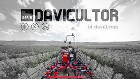 Foto de Nuevo cultivador con intercepas de Industrias David