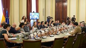 Foto de España abordará el almacenamiento temporal del aceite de oliva y la sequía en el Consejo de la UE