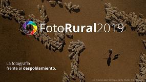 Foto de El concurso FotoRural 2019 pone el objetivo en la lucha contra el despoblamiento