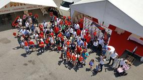 Foto de Palfinger celebra una jornada de puertas abiertas en Automoción La Junquera
