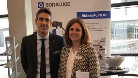 Foto de Soraluce expone en la EMO 2019 con sus soluciones dirigidas al servicio al cliente