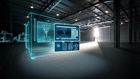 Foto de Siemens presenta en EMO 2019 el siguiente nivel de transformación digital para la máquina-herramienta