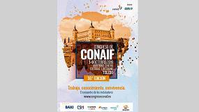 Foto de El Congreso Conaif celebra su 30 edición en Toledo