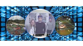 Foto de Deep learning añade valor a las soluciones de vídeo