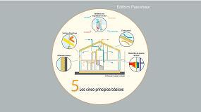 Foto de Barcelona ahorraría 600.000.000€ con un 100% de edificios construidos bajo el estándar Passivhaus