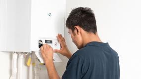 Foto de Los instaladores advierten de pérdidas de empleo con la reforma retributiva del gas propuesta por la CNMC