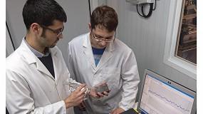 Foto de Una nueva tecnología aplica inteligencia artificial a la fabricación de piezas mecánicas