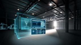 Foto de Siemens apresenta na EMO 2019 o próximo nível de transformação digital para as máquinas-ferramentas