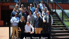 Foto de Nuevos aires en la Convención Anual de ventas de tremco illbruck