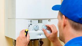 Foto de La suspensión temporal de inversiones en las redes de gas pone en peligro a las instaladoras de gas
