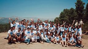 Foto de La iniciativa 'BYG_Give Your Best' prepara a 60 jóvenes para enfrentarse al mercado laboral