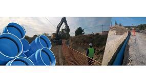 Foto de Modernización de regadíos de las Aguas Reguladas por el Embalse del Argos de Calasparra, Murcia