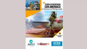 Foto de Curso de Técnico en emergencias con amoníaco en sistemas de refrigeración