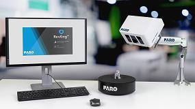Foto de Faro presenta la nueva solución de escaneo 3D Cobalt Design
