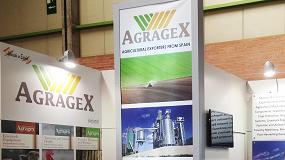 Foto de Agragex parte a las antípodas en Misión Comercial