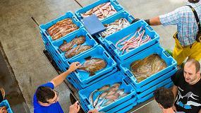 Foto de Galicia, la Comunidad Autónoma con más buques pesqueros