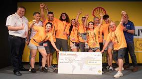 Foto de Un instituto de Alicante gana por segundo año consecutivo la categoría de prototipos eléctricos de la Shell Eco-Marathon