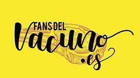 Foto de Provacuno lanza la campaña #FansdelVacuno para fomentar el consumo de carne en España