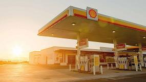 Foto de Shell transforma las estaciones de servicio y el negocio energético gracias a la IA