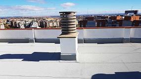 Foto de BMI estará presente en ediFica con sus sistemas para edificios pasivos