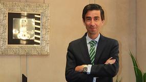 Foto de Luis García se incorpora al grupo Sener como director de Desarrollo Corporativo